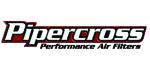 logo pipercross