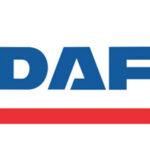 Logo Daf camion