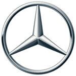 Logo Mercedes Veicoli Industriali Leggeri