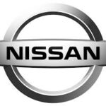Logo Nissan camion