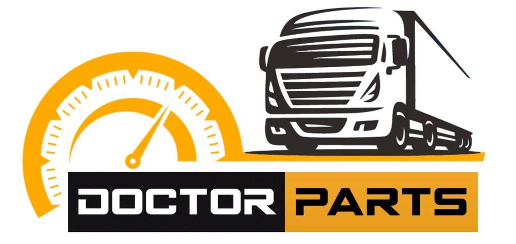 Logo Doctorparts Camion2 ritagliato